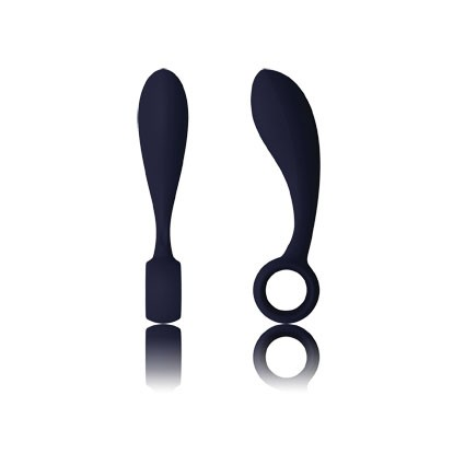 LELO | Bob Prostate Massager Deep Blue