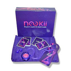 Nookii - Adult Board Game
