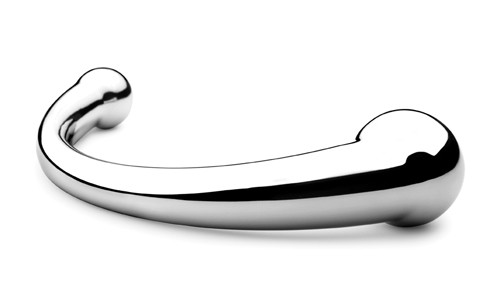 Njoy Pure Wand Luxury Metal Dildo