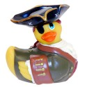 Big Teaze Toys | I Rub My Pirate Duckie Travel Size | Waterproof Vibrator