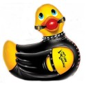 Big Teaze Toys | I Rub My Duckie Bondage | Waterproof Vibrator
